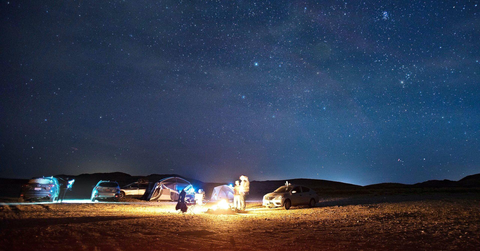 dream camp